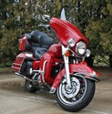 2006 Harley-Davidson Firefighter Special Edition