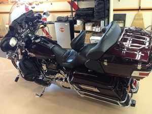 Used 2007 Harley-Davidson TLE Ultra for Sale in Walworth, NY - 8140