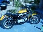 2000 Harley-Davidson Sportster Sport