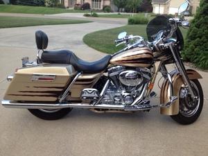 2003 Harley-Davidson Screamin Eagle Road King