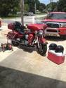 2005 Harley-Davidson Ultra Classic Electra Glide