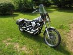1993 Harley-Davidson Dyna Wide Glide