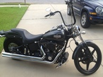 2005 Harley-Davidson Night Train
