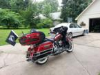 1998 Harley-Davidson Ultra Classic Anniversary