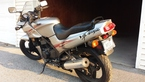 2007 Kawasaki Ninja R