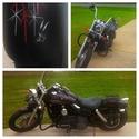 2010 Harley-Davidson Street Bob