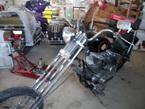 1973 Harley-Davidson Sportster 1000