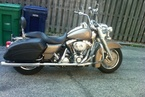 2004 Harley-Davidson Road King