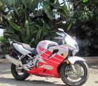 2000 Honda CBR600F4