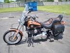 2008 Harley-Davidson Softail Custom Anniversary
