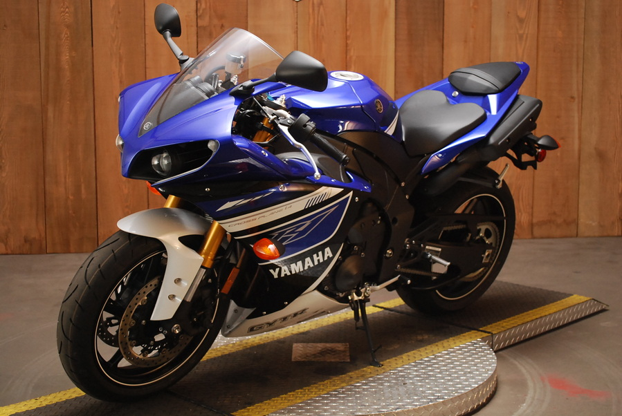 Used 2013 Yamaha Yzf R1 For Sale In Los Angeles Ca 8845