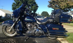 2004 Harley-Davidson Electra Glide Ultra Classic