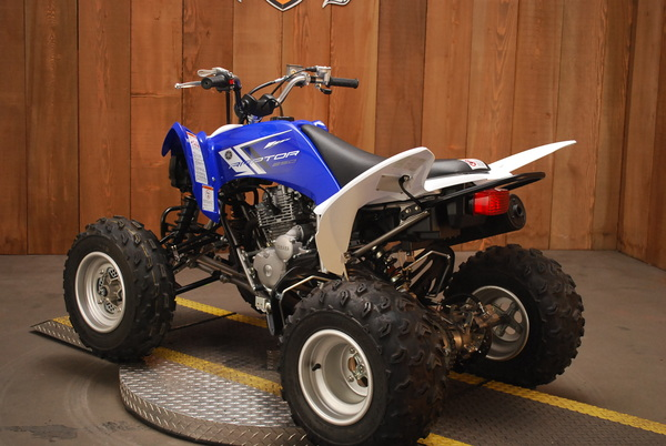 used 2013 yamaha raptor 250 for sale in los angeles ca 9211