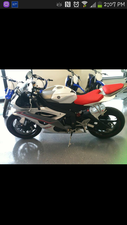 2009 Yamaha YZF-R6