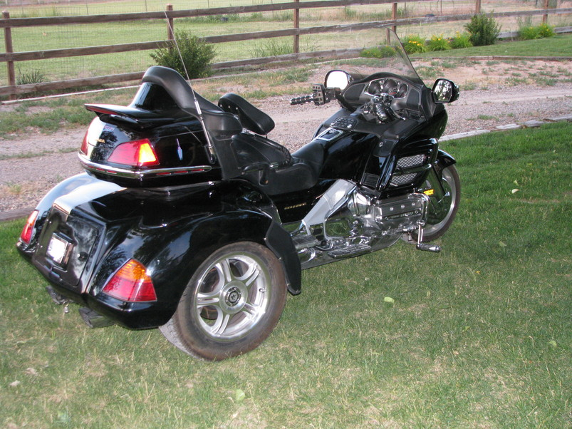 trike motorcycles for sale in ut autos post. Black Bedroom Furniture Sets. Home Design Ideas