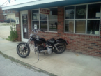 1983 Harley-Davidson Low Rider