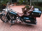 1997 Harley-Davidson Road King