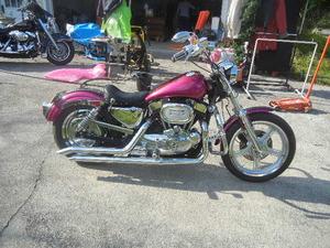 1991 Harley-Davidson Sportster
