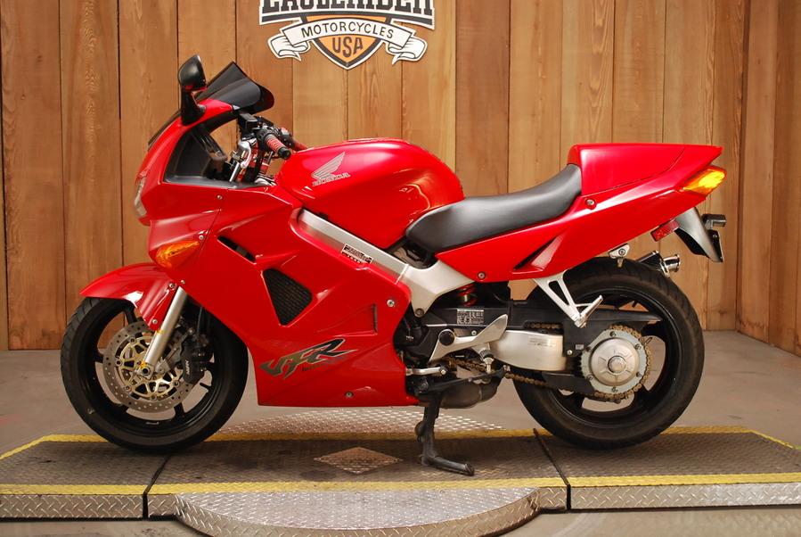 Motorcycles For Sale Seattle Wa >> Used 1999 Honda Motorcycles Interceptor for Sale in Los Angeles, CA - 9437