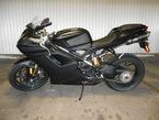 2012 Ducati 848 EVO