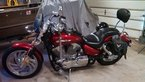 2005 Honda VTX1300C