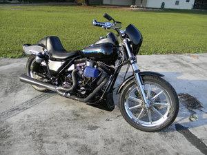 1986 Harley-Davidson Low Glide Sport