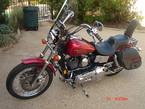 1998 Harley-Davidson Dyna Convertible