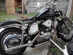 1970 Harley-Davidson Sportster 883