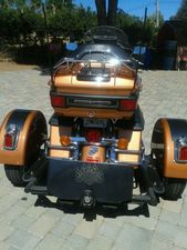 2008 Harley-Davidson Ultra Classic Anniversary