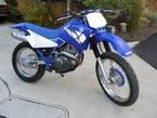 2004 Yamaha TT-R225