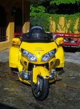 2001 Honda Gold Wing