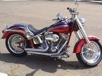 2006 Harley-Davidson Screamin Eagle Fat Boy