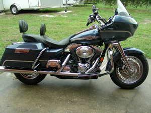 2003 Harley-Davidson Road Glide FLTRX