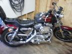 1987 Harley-Davidson Sportster