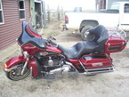 2007 Harley-Davidson Ultra Classic Electra Glide