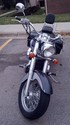 2003 Honda Shadow Ace Deluxe