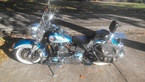 1995 Harley-Davidson Heritage Softail Classic