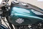 2001 Harley-Davidson Dyna Super Glide Sport