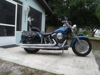 1993 Harley-Davidson Fat Boy