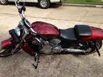 2009 Harley-Davidson V-Rod Muscle