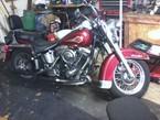 1989 Harley-Davidson Heritage Softail