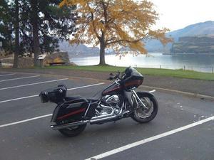 2007 Harley-Davidson Road Glide FLTRX