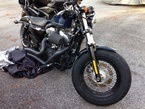 2012 Harley-Davidson Forty-Eight
