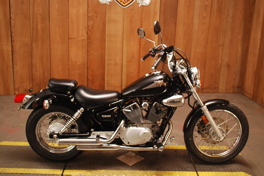 Used 2006 yamaha virago 250 for sale in los angeles ca for Yamaha virago 250