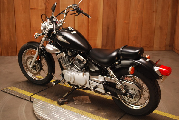 used 2006 yamaha virago 250 for sale in los angeles ca