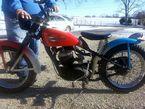 1966 Harley-Davidson Bobcat