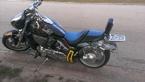 2007 Suzuki M109R