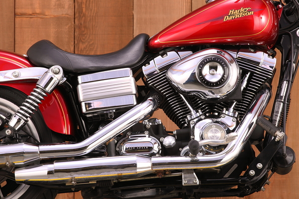 Harley Low Rider For Sale San Diego Ca >> Used 2009 Harley-Davidson Dyna Low Rider for Sale in Los Angeles, CA - 355