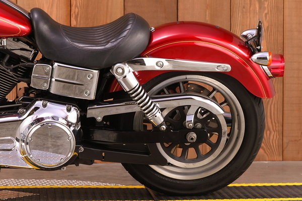 Harley Davidson Dyna Low Rider For Sale San Diego >> Used 2009 Harley-Davidson Dyna Low Rider for Sale in Los Angeles, CA - 355