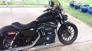 2010 Harley-Davidson Iron 883